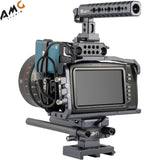 ikan Stratus Complete Cage for Blackmagic Pocket Cinema Camera 4K - Studio AMG