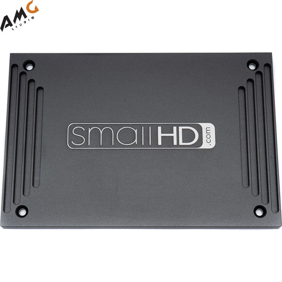 SmallHD Backplate for 702 Touch & Cine 7 (replaces battery plate) - Studio AMG