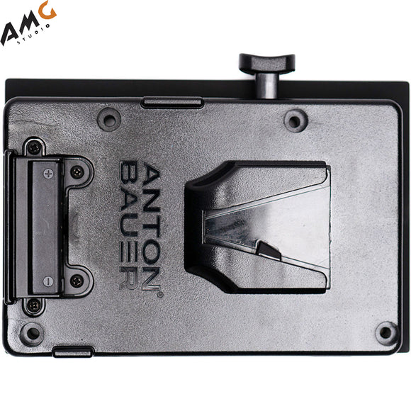 SmallHD Battery Plate for 702 Touch & Cine 7 Monitors (V-Mount) - Studio AMG