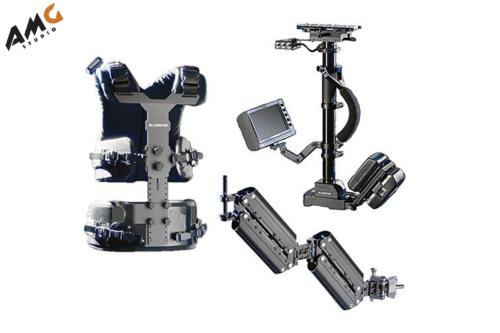 Glidecam X-30 Professional Camera Stabilization System With Battery Plate - Studio AMG