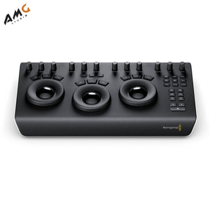 Blackmagic Design DV/RES/BBPNLMIC DaVinci Resolve Micro Panel Portable - Studio AMG