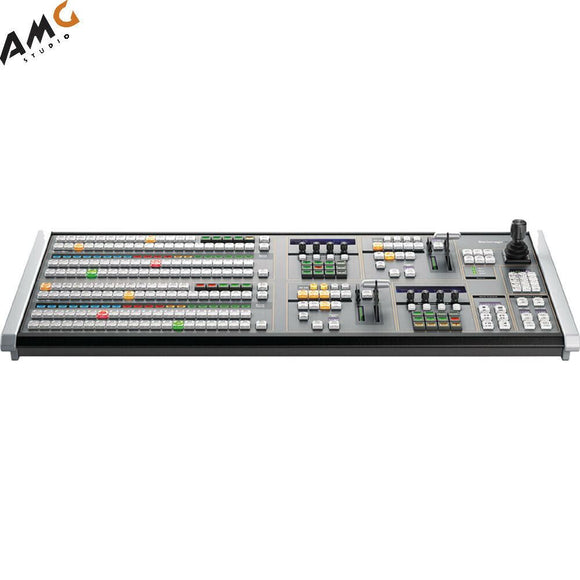 Blackmagic Design ATEM 2 M/E Production Switcher Broadcast Panel SWPANEL2ME - Studio AMG