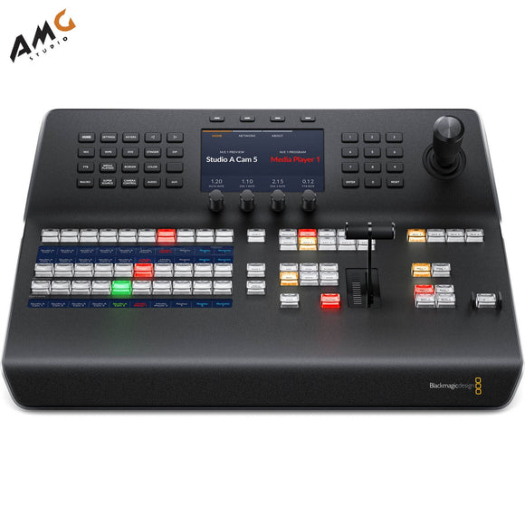 Blackmagic Design ATEM 1 M/E Advanced Panel SWPANELADV1ME - Studio AMG