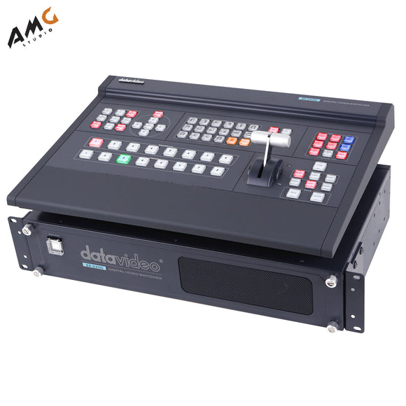 Datavideo SE-2200 Video Switcher with HD-SDI and HDMI Inputs - Studio AMG