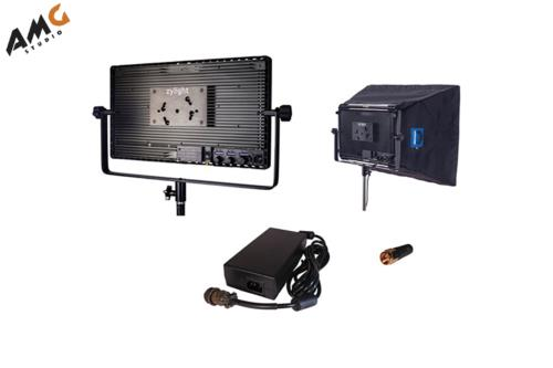Zylight IS3c LED Light Kit DMX/Wireless Control - Studio AMG