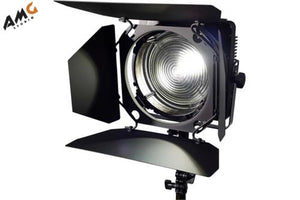 Zylight F8-200 Watt Tungsten LED Fresnel 3200K - Studio AMG