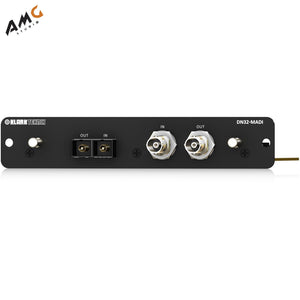 Klark Teknik DN32-MADI 32-Channel MADI Expansion Card for M32 Console - Studio AMG