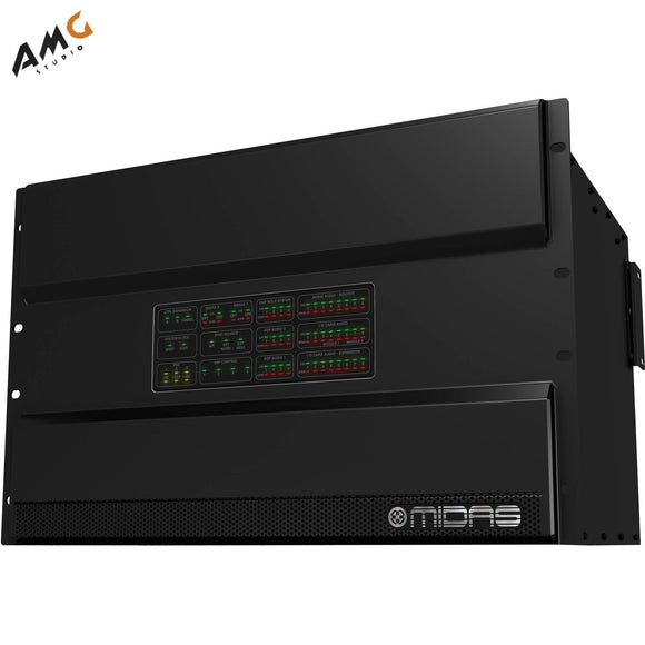 Midas Neutron - High Performance Audio System for Pro X Digital Consoles - Studio AMG