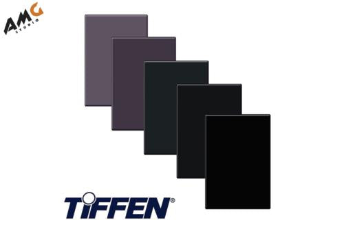 "Tiffen 4 x 5.65"" Full Spectrum IRND Neutral Density Filter W45650IRND"