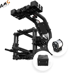 FREEFLY MOVI XL Gimbal Stabilizer Optical Gyro Edition with Case 950-00081 - Studio AMG