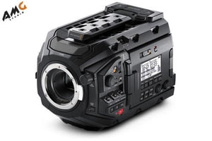 Blackmagic Design URSA Mini Pro 4.6K G2 Digital Cinema Camera CINEURSAMUPRO46KG2 - Studio AMG