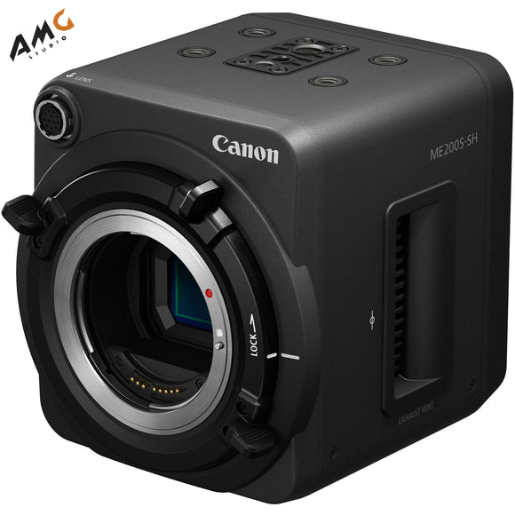Canon ME200S-SH Multi-Purpose Camera (Cinema Lock EF-Mount) 1505C001 - Studio AMG