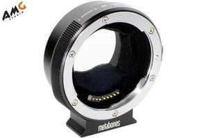 Metabones Canon EF/EF-S Lens to Sony E Mount T Camera Smart Adapter MB_EF-E-BT5 - Studio AMG