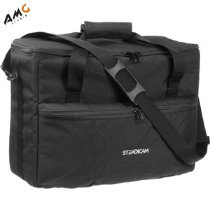 Steadicam 801-7902 Custom Fitted Travel Case for Merlin Camera Stabilizer Black - Studio AMG