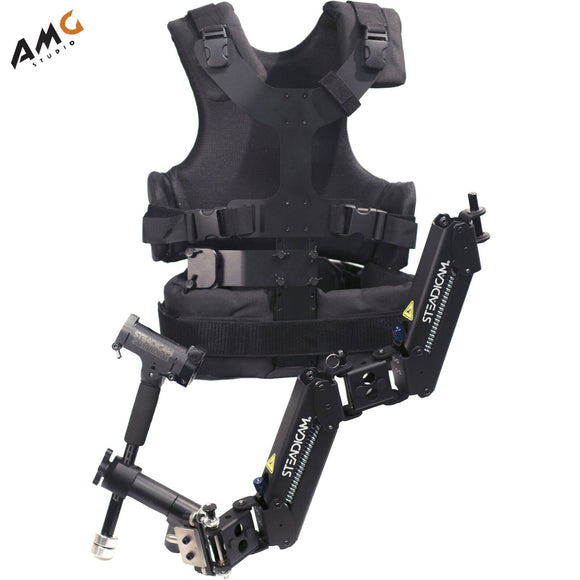 Steadicam Steadimate Support System Stabilizer Kit for Motorized Gimbals SDM-15 - Studio AMG