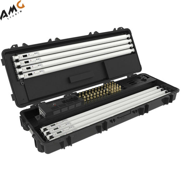 Astera LED FP1-SET Titan Light Tube Kit / Set with Charging Case - Studio AMG