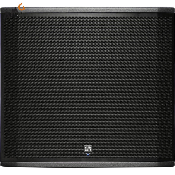 PreSonus ULT18 Active Sound-Reinforcement Subwoofer ULT18 - Studio AMG