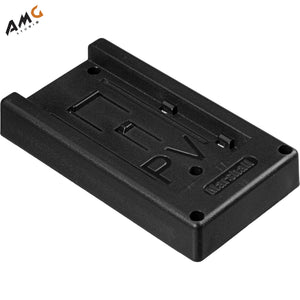 Marshall Electronics Battery Plate For Panasonic VW-VBG6 7.2V Battery 0071-1309 - Studio AMG