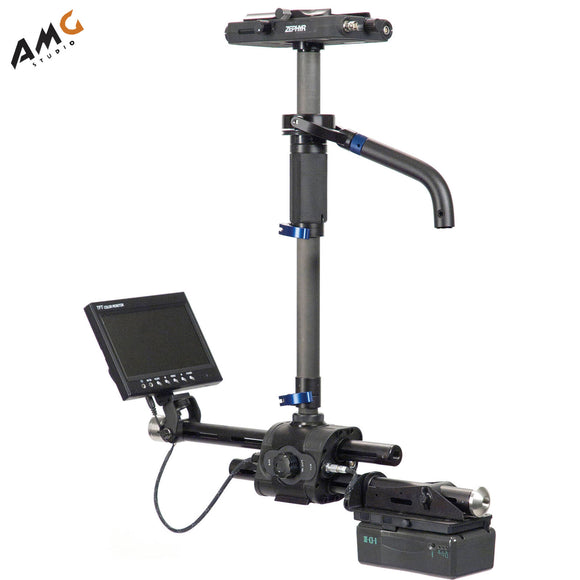 Steadicam Zephyr Camera Stabilizer with 7
