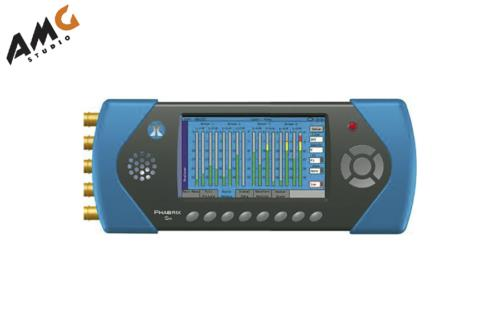 PHABRIX SxA 3 in 1 Generator/Analyzer/Monitor - Studio AMG