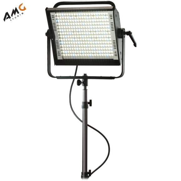 Lowel Prime 200 LED Light (Daylight) PRM-200DA - Studio AMG