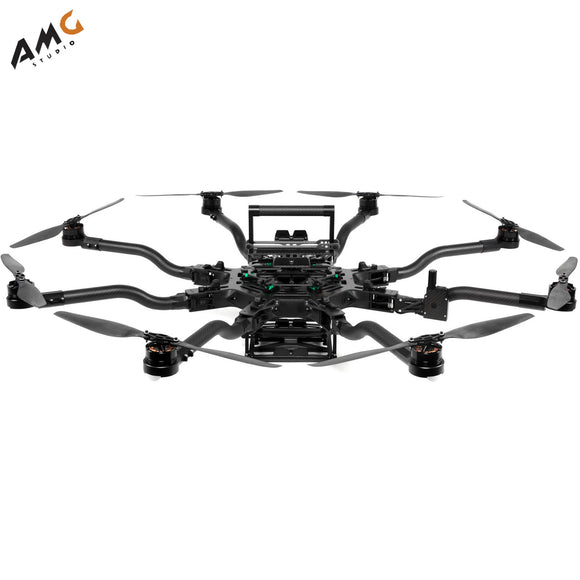 FREEFLY ALTA 8 UAS Camcorder for Aerial Drone Cinematography Quadcopter and Case - Studio AMG
