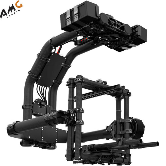 FREEFLY MōVI XL 3-Axis Handheld Motorized Gimbal Stabilizer 950-00071 - Studio AMG