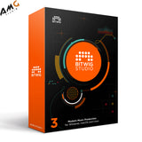 Antelope Zen Tour Synergy Core Desktop Audio Interface with FREE Antelope Edge Solo and Bitwig Studio 3 Software