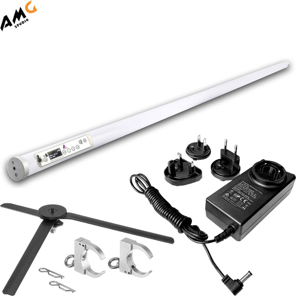 Astera FP-3 Hyperion LED Tube + Charger + Accessory Kit