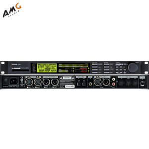 TC Electronic FINALIZER PLUS/96K - Stereo Studio Mastering Dynamics Processor - Studio AMG