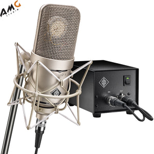 Neumann M 149 Switchable Tube Microphone - Studio AMG