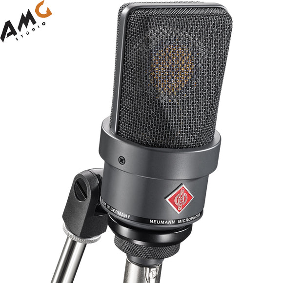Neumann TLM 103 Large-Diaphragm Condenser Microphone (Black | Nickel) - Studio AMG