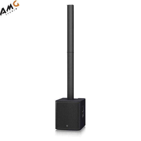 Turbosound iNSPIRE iP2000 V2 - Powered Column Loudspeaker with 12