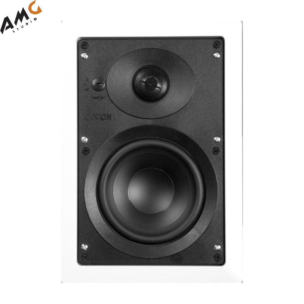 Canton InWall 500 2-way 50/100W Luodspeaker