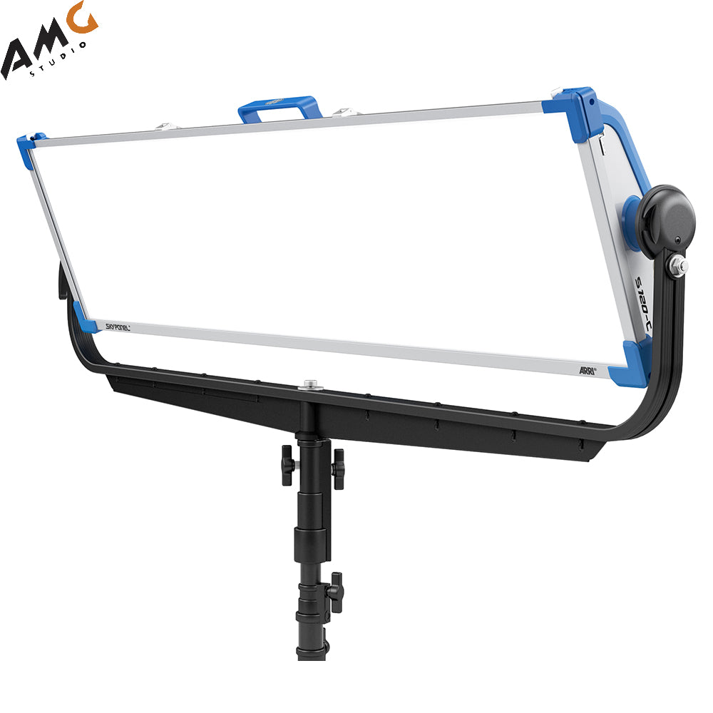 ARRI SkyPanel S120-C LED Softlight Blue/Silver L0.0012954 L0.0012955 L0.0012956