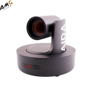 AIDA Imaging PTZ-NDI-X12 Full HD NDI Broadcast PTZ Camera - Studio AMG
