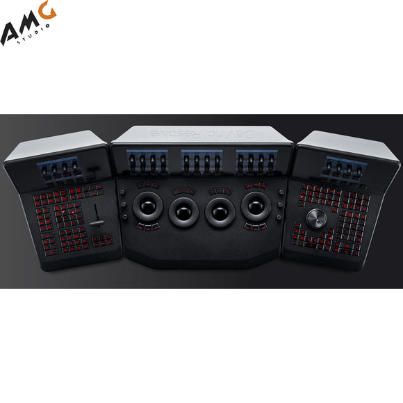 Blackmagic Design DaVinci Resolve Advanced Panel DV/RES/AADPNL - Studio AMG
