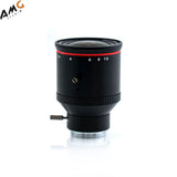 AIDA Imaging HD Varifocal 2.8-12mm Manual Iris CS Mount Lens - Studio AMG