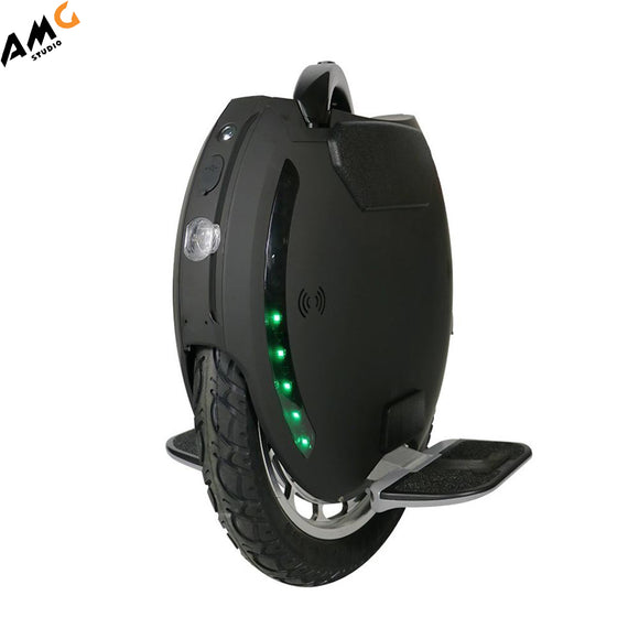 KingSong 18XL 2200W Electric Unicycle with 1554Wh Battery