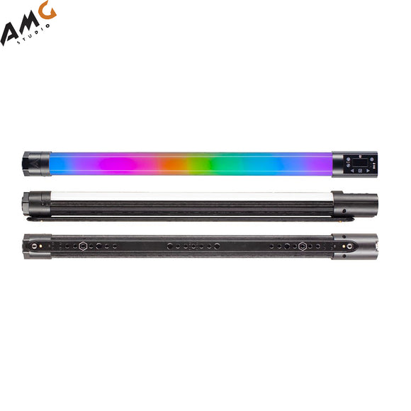 Quasar Science R2 - RAINBOW 2 - LINEAR LED LAMPS WITH RGBX 2' 4' 8' - Studio AMG