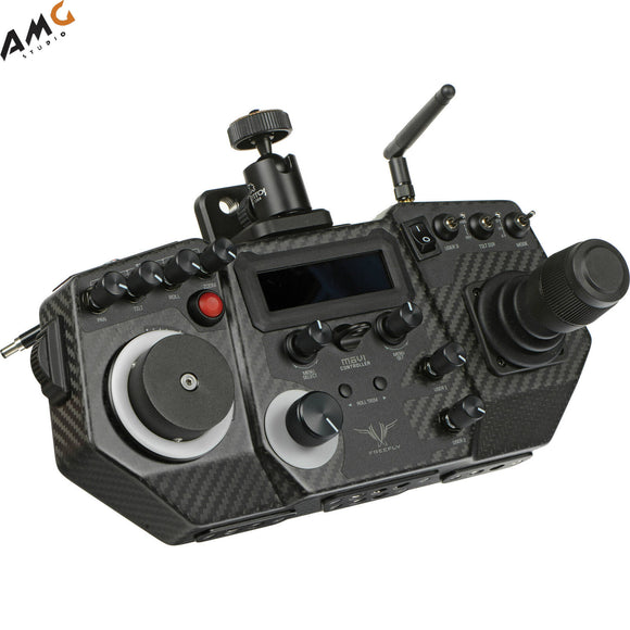 FREEFLY MoVI Wireless Remote Controller V-mount Battery 950-00026 - Studio AMG