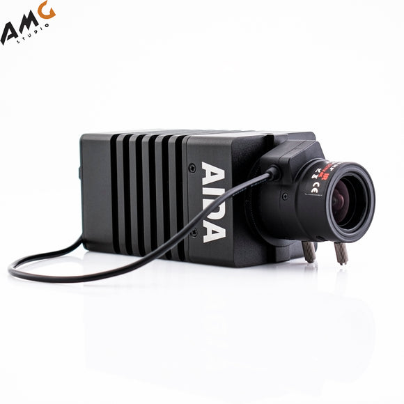 AIDA Imaging UHD-200 4K/60 HDMI 2.0 POV Camera with Varifocal Lens - Studio AMG