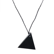 Load image into Gallery viewer, Shungite Pendant