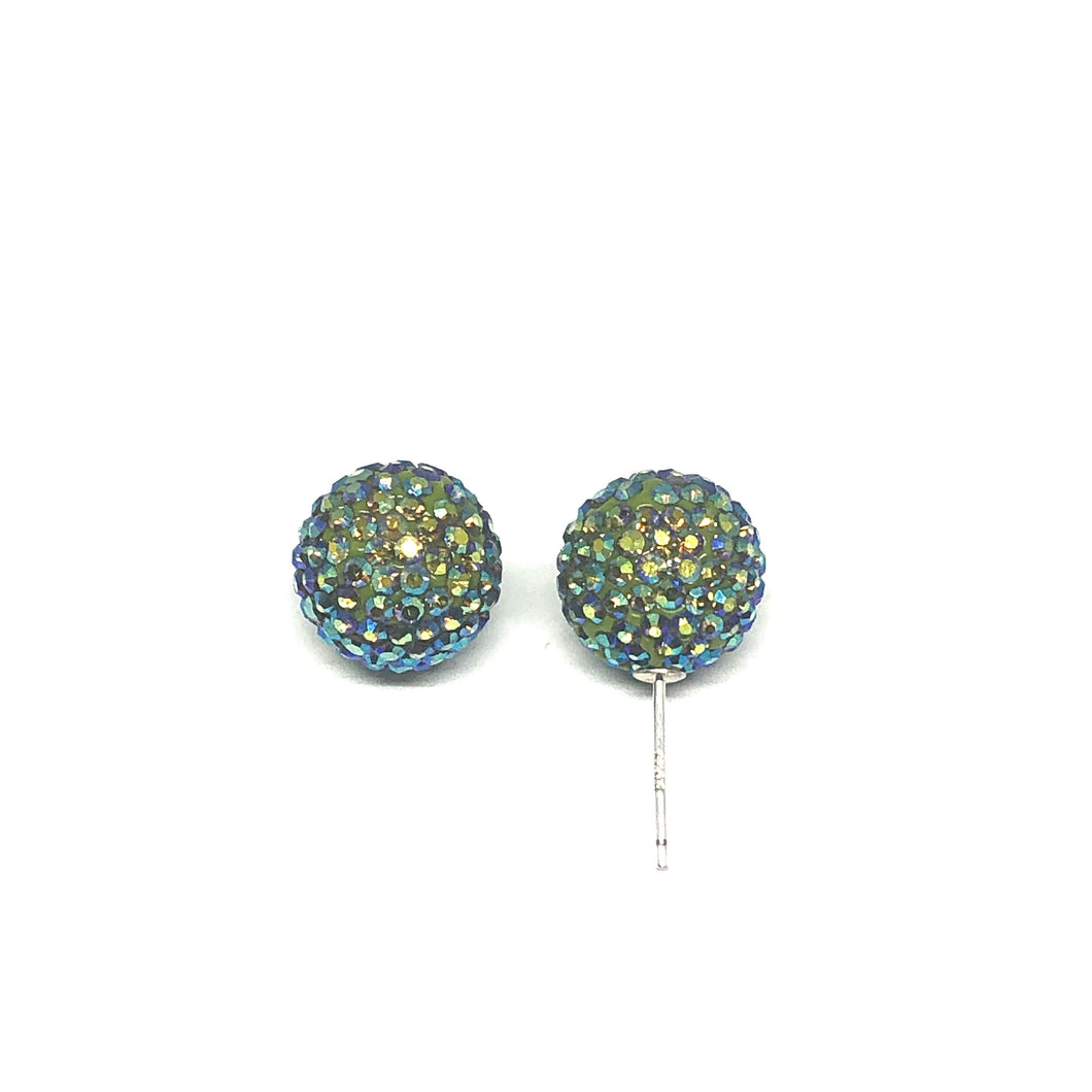 Goddess Special Edition Sparkle Ball Earring