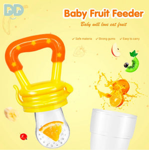 Baby food feeder | Helps Ease Teething Discomfort | Shipping Free