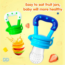 Load image into Gallery viewer, Baby food feeder | Helps Ease Teething Discomfort | Shipping Free