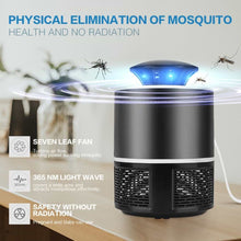 Load image into Gallery viewer, USB POWERED :  MOSQUITO KILLER LAMP