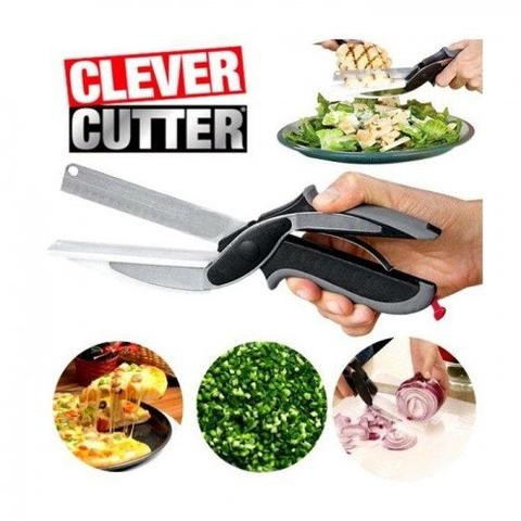 2 in 1 , Smart food Chopper and Cutter | Shipping Free