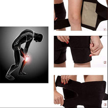 Load image into Gallery viewer, Knee Pain Healer | Magnetic Therapy Belt | 1+1 Free |  Shipping Free
