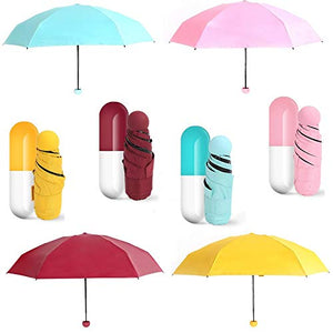 Capsule Umbrella : Perfect Gift